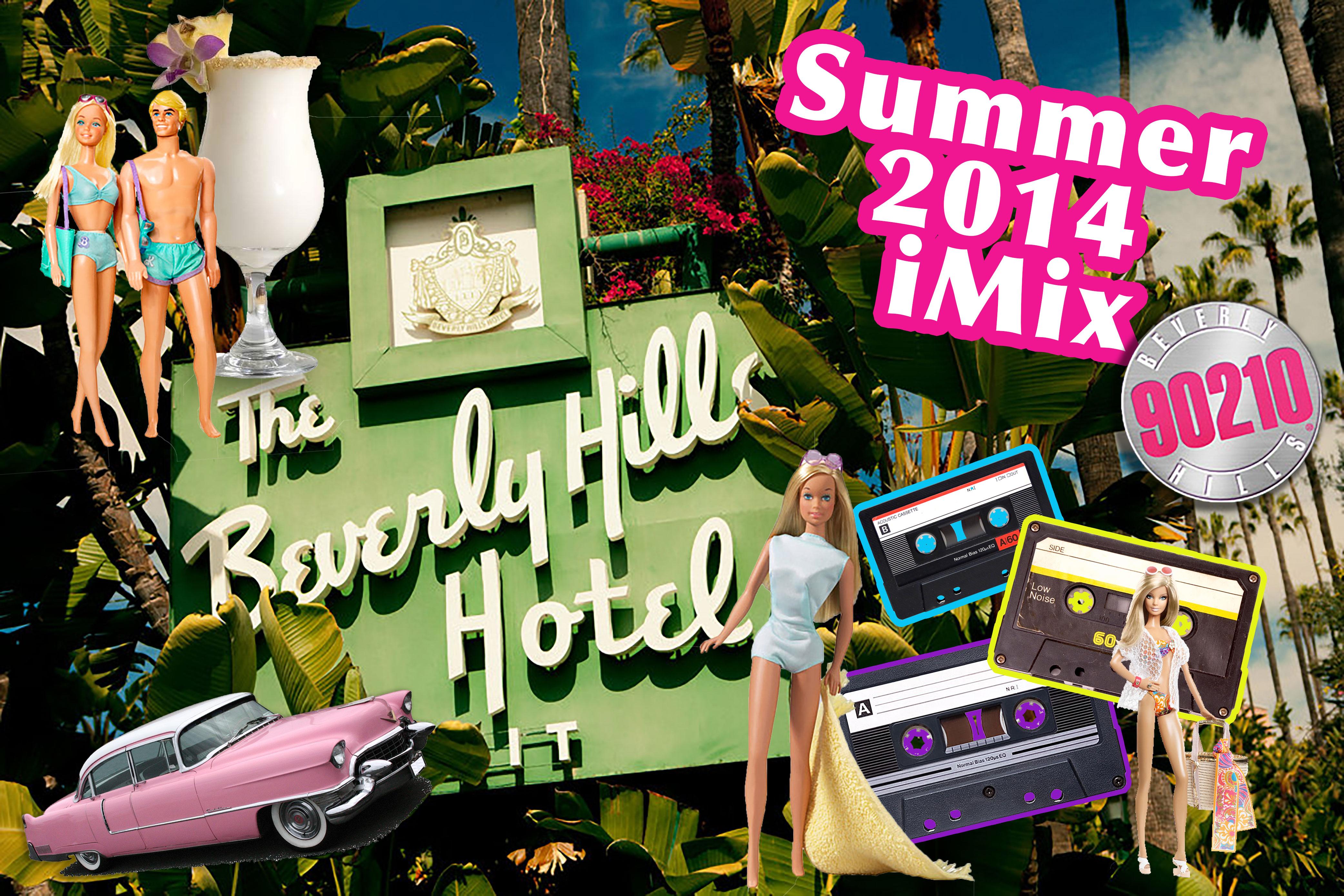 Summer-2014-iMix